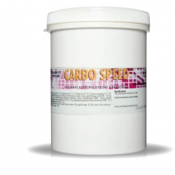 CARBO SPEED 600G